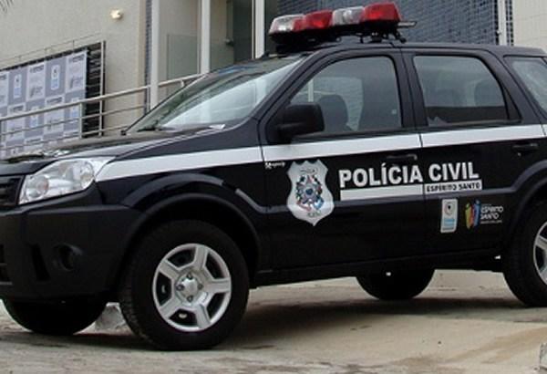 Acusado de Homicídios e roubos é preso por policiais civis em Iconha