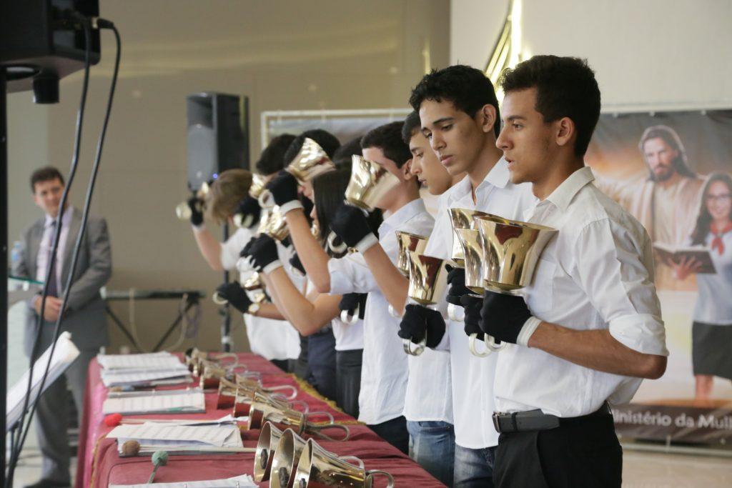 Coral de Sinos do Colégio Adventista fará apresentação especial de Natal em Cachoeiro de Itapemirim