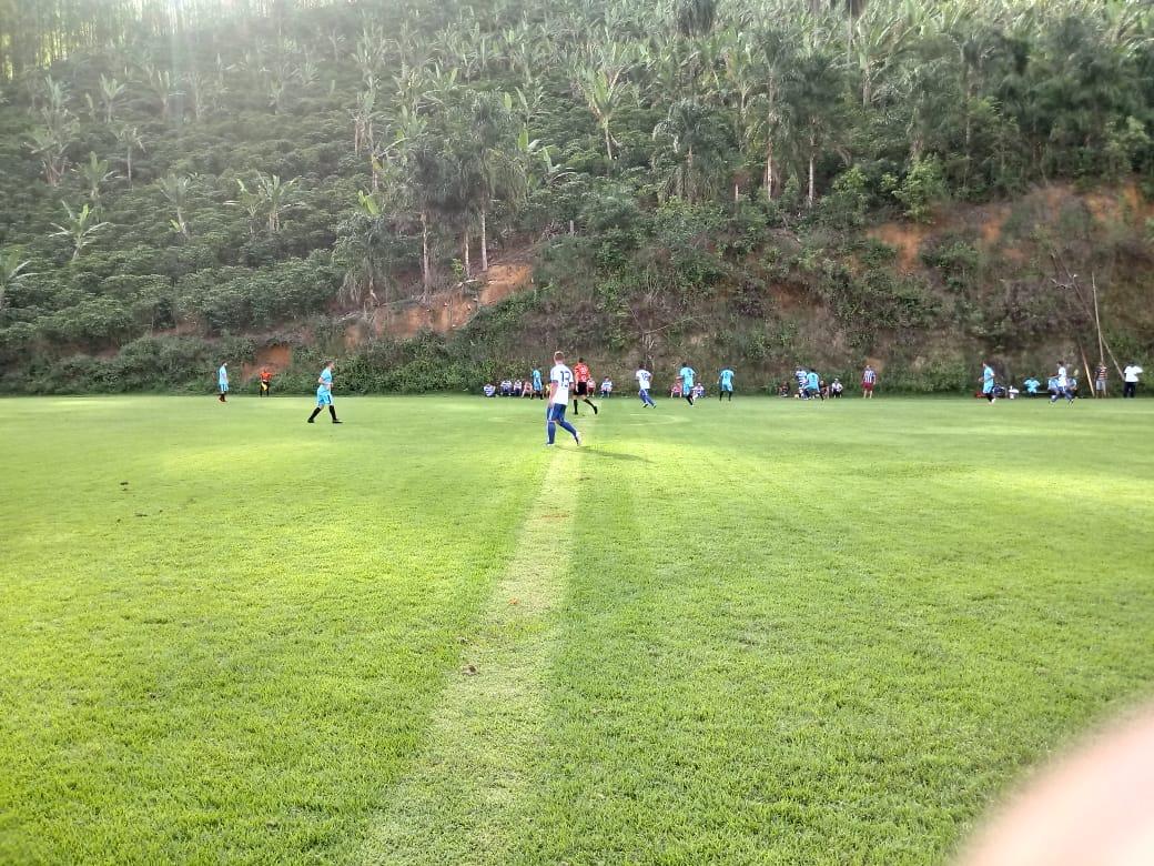 Bom Destino e Duas Barras fecham 2ª rodada do Campeonato Municipal de Iconha com vitória
