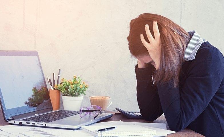 Como lidar com um funcionário em depressão?