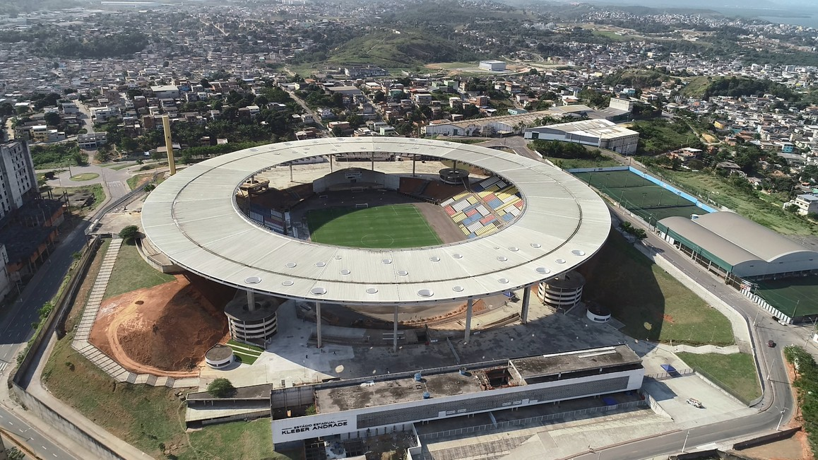 Iconha e Palmeiras decidem sub20 no Kleber Andrade
