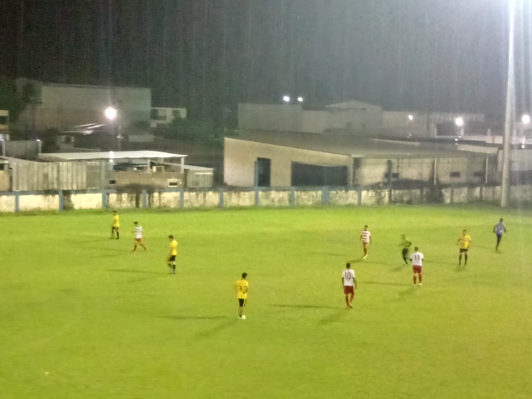15 Minutos e Play boy's saem na frente pela semifinal do Campeonato Municipal de Iconha