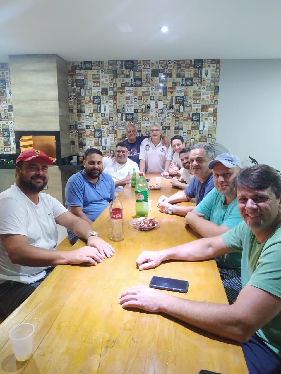 Eleições 2020: PSB fecha apoio à pré-candidatura de Adelmo em Iconha
