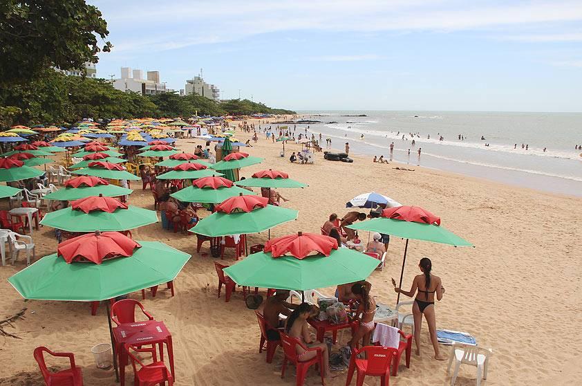 Anchieta Espera Receber Até 700 Mil Turista Neste Verão