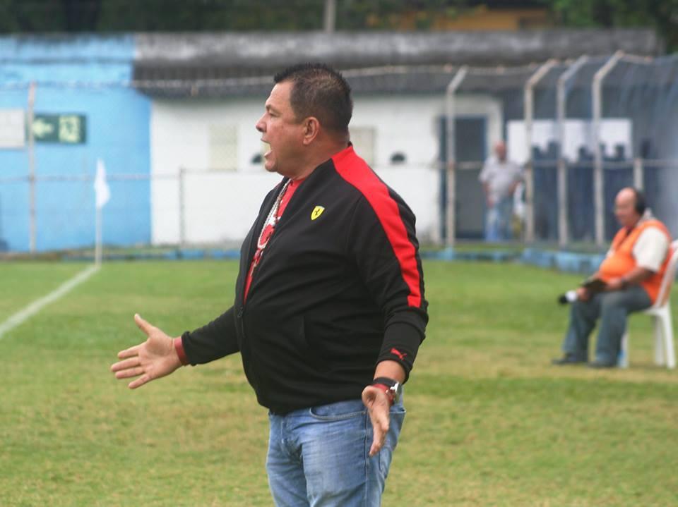 VilaVelhense confirma novo técnico para Segunda Divisão do Capixaba