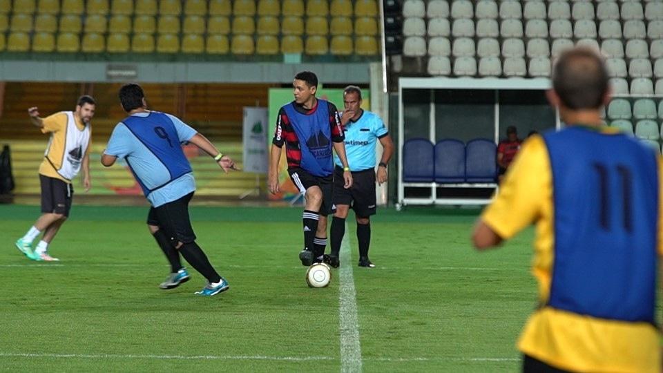 Governo do Estado   regulamenta aluguel para uso do estádio Kleber Andrade