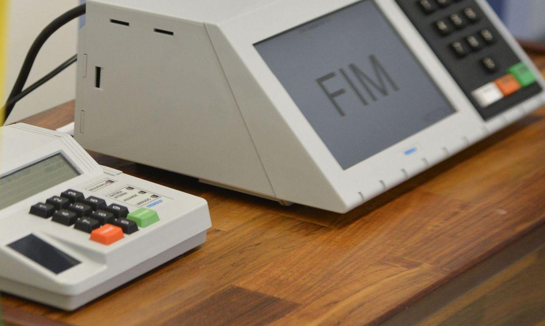 TSE: cadastro biométrico se torna obrigatório em mais 1.725 cidades