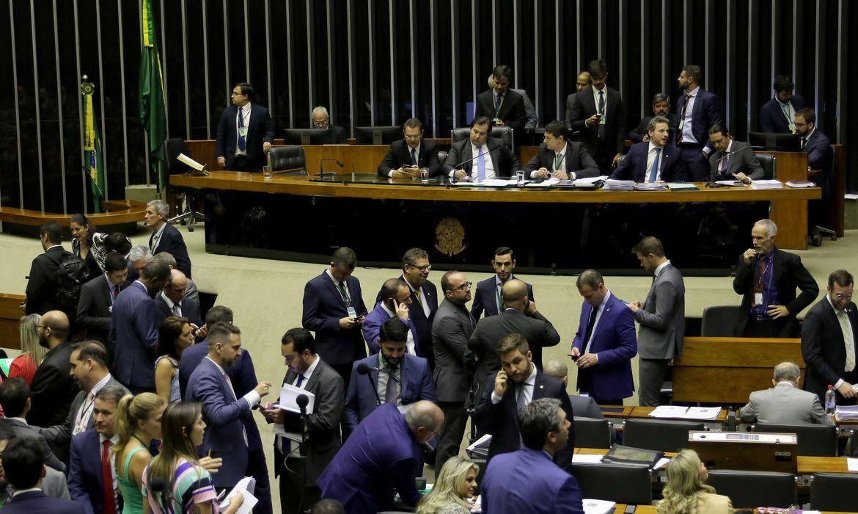 Câmara aprova texto-base de MP sobre crédito rural