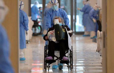 coronavirus 1 400x255 - Coronavírus: total de mortos na China continental sobe para 1.113