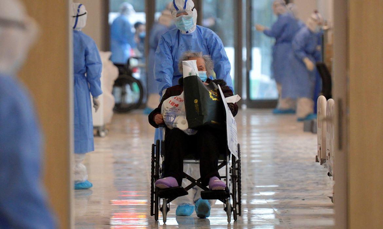 Coronavírus: total de mortos na China continental sobe para 1.113