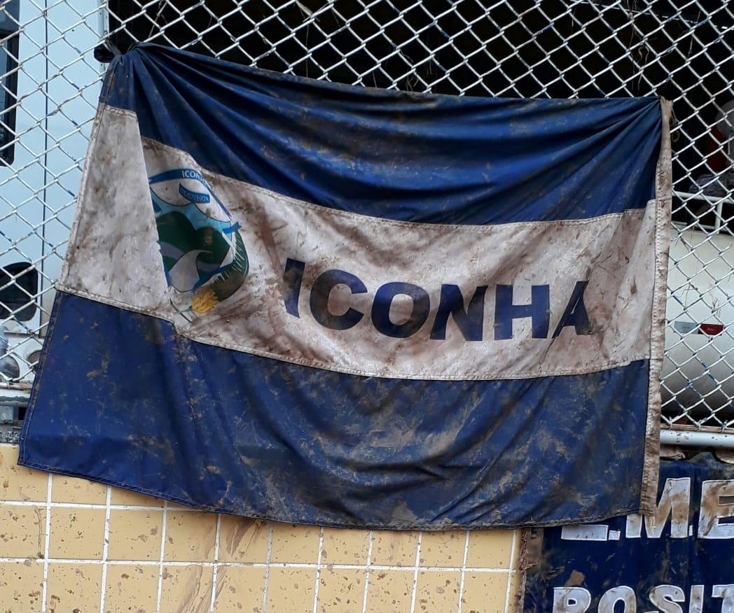 """Por Jose Alberto Valiati """"Janeiro Sombrio"""" mês que o Rio engoliu a cidade de Iconha."""