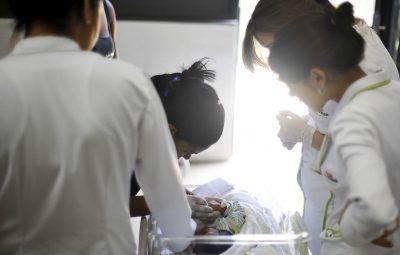 mortalidade infantil 400x255 - Mortalidade infantil pode ser 23 vezes maior na periferia de São Paulo