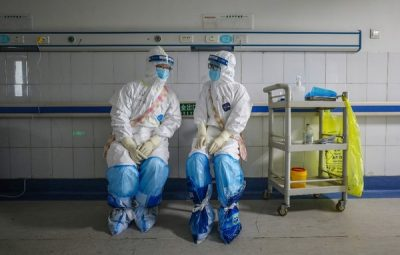 China autoriza teste em humanos de vacina contra o coronavírus 400x255 - China autoriza teste em humanos de vacina contra o coronavírus