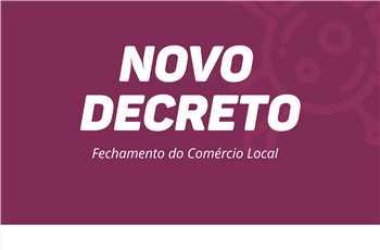 DD2DA8B5 DB7A 1B60 7A74 B2675B1B8CA3 350X230 - Coronavírus: Prefeitura de Iconha manda comércio fechar por 07 dias