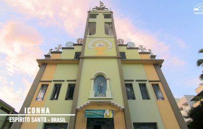 Iconha 400x255 - Sinos das Igrejas servirão de sinal para alerta máximo nas fortes chuvas em Iconha