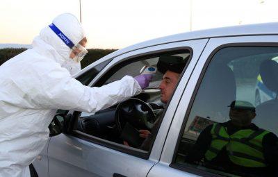 corona na Italia 400x255 - Itália aumentará gastos contra coronavírus; mortes sobem para 827
