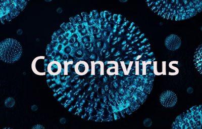 coronavirus 400x255 - ES tem mais três casos de coronavírus, diz governador