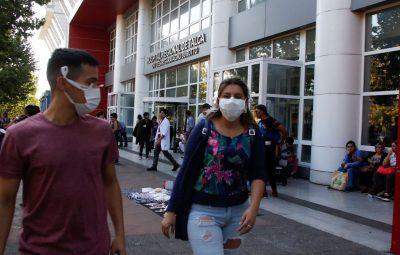 coronavirus chile 400x255 - Covid-19: Chile declara estado de catástrofe por 90 dias