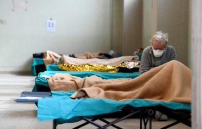 covid 19 400x255 - São Paulo tem 206 pessoas internadas com covid-19 em estado grave