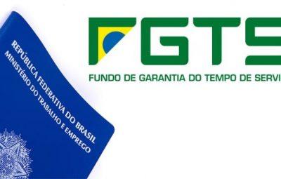 fgts 400x255 - Caixa ja começou a pagar o FGTS para as vítimas das chuvas em Iconha
