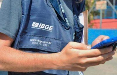 ibge 400x255 - IBGE atualiza lista de subdivisões municipais do Brasil