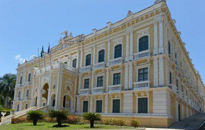 palacio anchieta helio filho secom 400x255 - Aulas suspensas na Rede Estadual a partir desta terça (17)