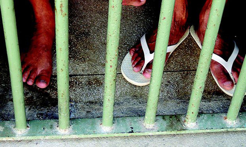 Covid-19: presos do Espírito Santo ganham liberdade por liminar