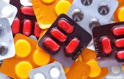 remedios 400x255 - Ministério da Saúde desaconselha Ibuprofeno para tratar Covid-19