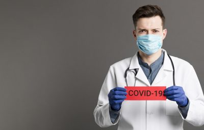 Covid 19 1 400x255 - Israel anuncia descoberta de anticorpo para o coronavírus