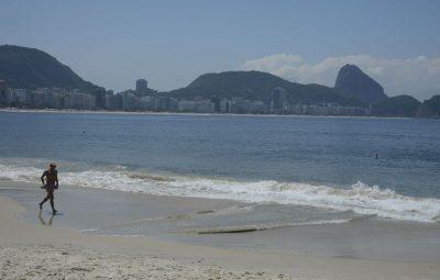 Rio de Janeiro 1 400x255 - Rio de Janeiro confirma mais 17 mortes por coronavírus