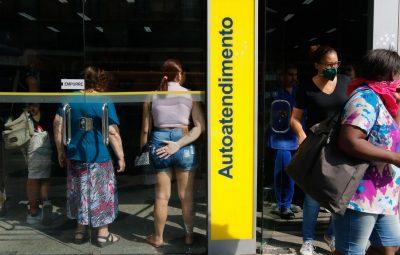 Rio usa sinal de celular para evitar aglomerações 400x255 - Rio usa sinal de celular para evitar aglomerações