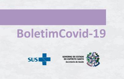 banner Boletim Covid 19.jpg 400x255 - Coronavírus: Casos Suspeitos foram descartados em Iconha