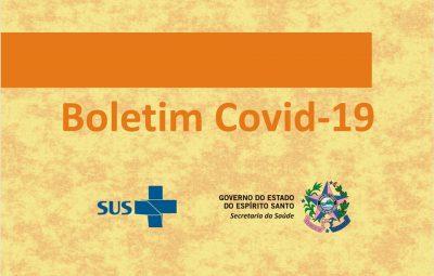 boletim covid 1 002 400x255 - Iconha volta a ter um caso suspeito de coronavírus