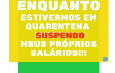 convocação dos politicos 400x255 - Prefeitos em Pernambuco anunciaram corte no próprio salário