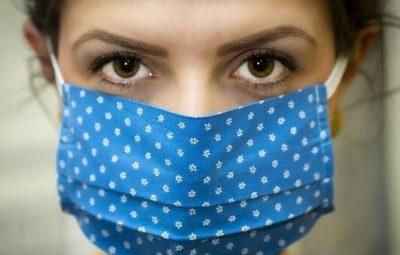 mascaras caseiras so ajudam os outros 02042020142021530 400x255 - Uso de máscaras na rua vai ser obrigatório em todo o estado de São Paulo