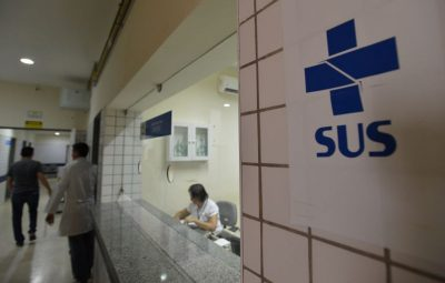 sus  400x255 - Ministério da Saúde anuncia apoio psicológico para servidores do SUS