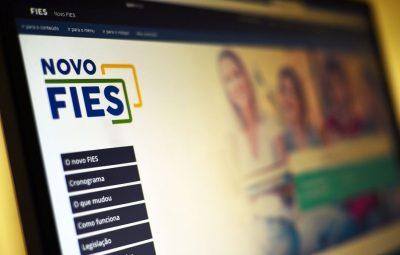 FIES 400x255 - MEC publica novos editais para Prouni e Fies referentes ao 1º semestre