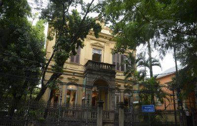 Museu Vila Lobos 400x255 - Semana Nacional de Museus tem programação virtual