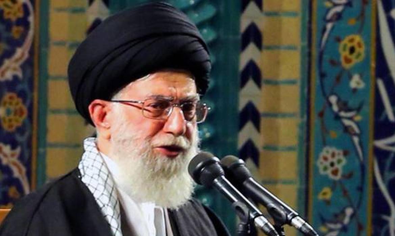Líder supremo do Irã diz que EUA serão expulsos do Iraque e da Síria