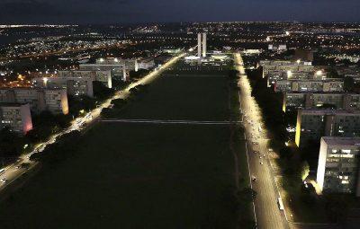 brasilia esplanada drone 0416202222 1 400x255 - Governo quer ampliar compra centralizada de materiais de escritório