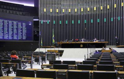 camara dos deputados 400x255 - Câmara aprova medidas de assistência social durante pandemia