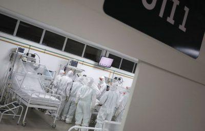 coronavirus brazil 1 1 400x255 - Senado aprova requisição obrigatória de leitos privados pelo SUS