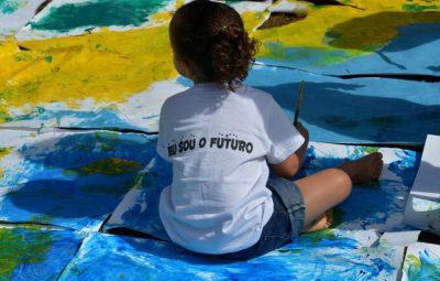crianças 400x255 - Moradores do Distrito Federal podem fazer pedidos de investigação de paternidade pela internet