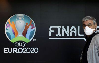 eurocopa euro2020 400x255 - Uefa afirma que Eurocopa pode ter diminuição de cidades-sede