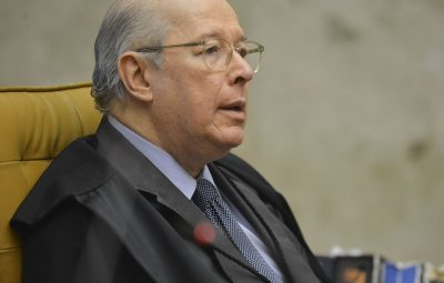 ministro Celso de Mello 400x255 - STF autoriza oitivas em inquérito sobre suposta interferência na PF