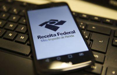 receita federal 1 400x255 - Receita inicia hoje consulta ao primeiro lote do Imposto de Renda