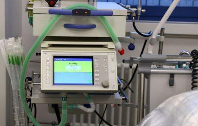 respiradores de hospitais coronavirus germany 400x255 - Voluntários consertam mais de mil respiradores e devolvem a hospitais
