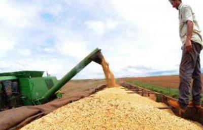soja2016 400x255 - Covid-19: China pede que empresas de alimentos elevem estoques