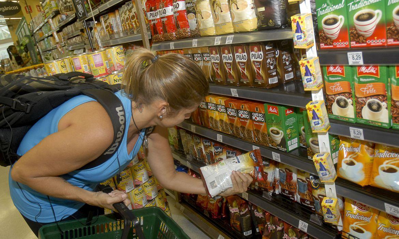 IGP-10 registra taxa de inflação de 0,07% no mês de maio