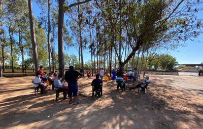 Paraguai 400x255 - Há um mês sem mortes por covid-19, Paraguai avança na reabertura